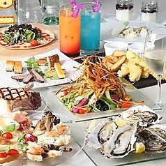 private room dining Roots プライベートルームダイニング ルーツのおすすめ料理1