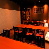 韓国料理 とん家゛ とんがの雰囲気2