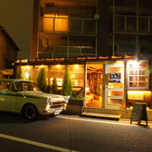 蕎麦瑠 呑楽人の雰囲気3