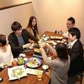 合コンも絶賛開催中です!!全席個室居酒屋、岡山 藩岡山駅前店を是非、ご利用下さい!!