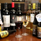 ボトルワインはもちろんのこと、グラスワインも赤・白・スパークリング合わせて常時30種類以上をご用意♪イタリア直送【樽生ワイン&スパークリング】今までワイナリーでしか飲めなかった、加熱殺菌をしていない、ワイン本来のフレッシュでフルーティーなワインです。