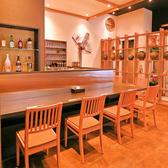 韓国料理 とん家゛ とんがの雰囲気3