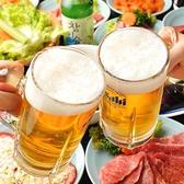 まんぷくカルビ 上野店のおすすめ料理2