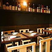 日本酒を豊富に取りそろえております。