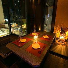 肉酒場 29 NO TAKUMI 肉の匠 赤坂店の雰囲気1