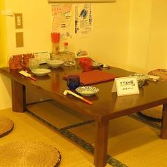 沖縄音楽酒場 世果報 ゆがふの雰囲気2