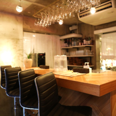 SECRET CAFE シークレットカフェ 中目黒店の写真
