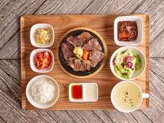 MANNA Restaurantの写真