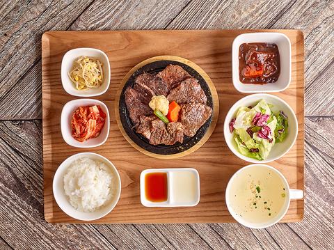 MANNA Restaurant