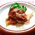 料理メニュー写真30ヵ月熟成ハモンセラーノ