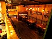 ぶどう酒食堂 スミノクの雰囲気2