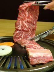 牡丹 古町6番町本店 焼肉のおすすめ料理1