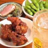 焼鳥 鳥唐 えびす丸のおすすめ料理2
