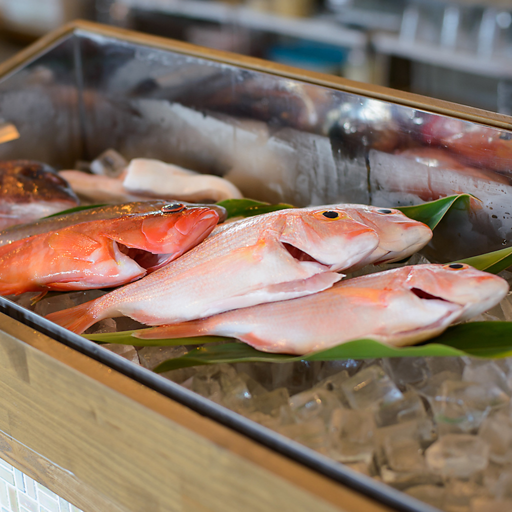串と魚と酒 なると家|店舗イメージ3