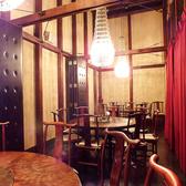 石庫門 川崎ダイス店の雰囲気2