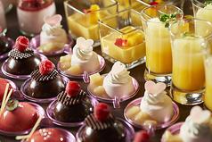 リートス All Day Dining RITOAS リーガロイヤルホテル小倉の特集写真