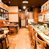 サムギョプサル居酒屋 まんてん食堂の雰囲気3