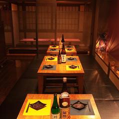 灯屋 AKARIYA 松山大街道店の雰囲気1