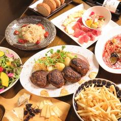 ワインバル ラフ Rough 渋谷店の写真