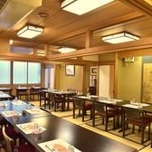 喜久鮨の雰囲気3