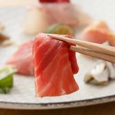 高輪いっきゅうのおすすめ料理2