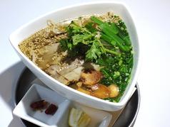Asian Bistro Tao タオのおすすめランチ2