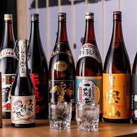 厳選の日本酒をご用意しています!飲み会,女子会に◎