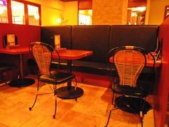 ランチやディナーはもちろん、お一人でゆっくりしたいときや夜カフェなど幅広いニーズでご利用いただけます!