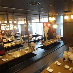 大衆酒場 ちばチャン 渋谷店の雰囲気1