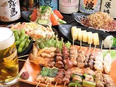 にわ とりのすけ 静岡両替町本店のおすすめ料理1