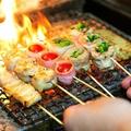 炭火野菜巻き串と炉端焼き 博多うずまき 博多駅前店のおすすめ料理1