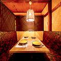 個室居酒屋 玄海 げんかい 札幌すすきの店の雰囲気1