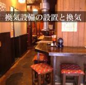 元祖 ほるもん道場 駅前店の雰囲気2