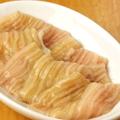 料理メニュー写真シマ腸(大腸)