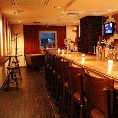 Bar yumoc バーユモックのコース写真