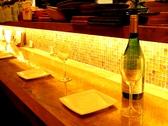 ぶどう酒食堂 スミノクの雰囲気3