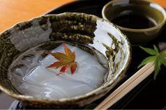 松魚亭のおすすめ料理2