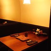 串の坊 銀座店の雰囲気3