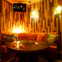 cafe&dining ft crew エフティークルーの写真
