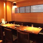 合コン、女子会などに。テーブル個室は最大18名~24名様まで、掘りごたつ個室も24名~40名様までと大人数様の宴会にぴったりなお席を用意しております。新宿駅から徒歩1分と目の前なので各種宴会、大人数での宴会の際に便利です。宴会に最適な飲み放題付宴会コースは3500円~ご用意!個室席で気兼ねなくご満喫ください。