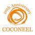 ココニール COCONEEL 新宿のロゴ