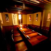 個室居酒屋 焼き鳥 まきのすけ 飯田橋店の雰囲気2