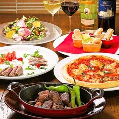 シチリアワインと熟成和牛 せいとう 西新橋店のおすすめ料理1