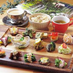 Cafe :: Mamae カフェママエのおすすめ料理1