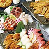 海鮮れすとらん 魚輝水産 草津店のおすすめ料理2