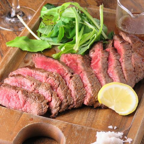 パティシエ×肉バル N+(エヌプリュス)