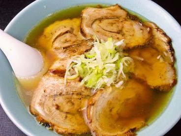 手打ラーメン蔵八のおすすめ料理1