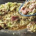 料理メニュー写真【3】魚介やお肉などをトッピング追加して、オリジナルアレンジ!