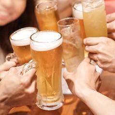 旅情個室空間 酒の友 新横浜店のコース写真