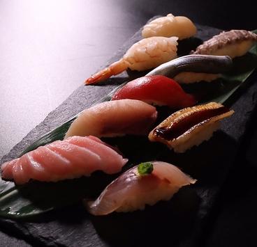寿司 きんのだし 秋葉原店のおすすめ料理1